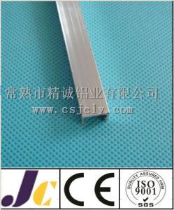 Good Price of Square Aluminum Pipe, Aluminum Extrusion Profile (JC-C-90015) pictures & photos