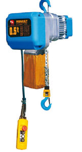 Electric Chain Hoist (EH-B TYPE) pictures & photos