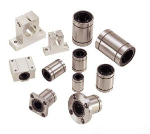 Sc10uu Linear Bearing pictures & photos