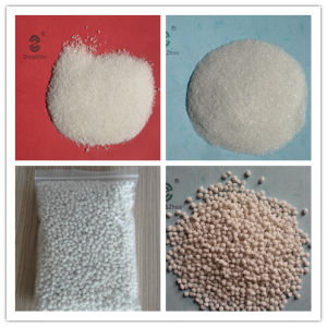 Ammonium Sulphate Caprolactam Grade 21% High Quality Fertilizer pictures & photos