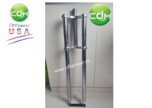CNC Handle Bar and Nonsuspenstion Fork for Sales pictures & photos