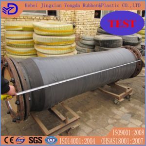 Nature Flexible Rubber of Dredging Hose Industry′s pictures & photos
