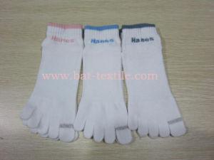 Toe Socks (BAT-T001) pictures & photos