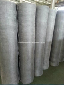 Stainless Steel 304/Galvanized/Copper Knitted Wire Netting pictures & photos
