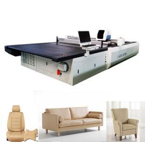 Tmcc-1725/2025/2225m Fabric Cutting Machine Automatic Cloth Cutting Machine pictures & photos