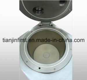 High Quality Sausage Stuffer, Hydraulic Sausage Filling Machine for Meat Processing Machine pictures & photos