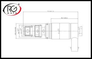 Auto AC Compressor/Compresor/Kompressor Control Valve for Audi, BMW, Mercedes, Skoda, Polo pictures & photos