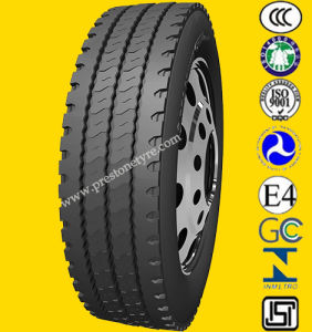 Top Quality New Heavy Duty All Steel Radial Truck Tire with Competitive Price pictures & photos