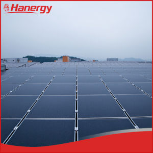 China Hanergy Photovoltaic Pv Solar Panel Solar Module