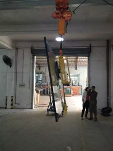 Hot Sale Bpd Standard Vacuum Lifter pictures & photos