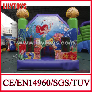Inflatable Jumping Castle / Inflatable Princess Bouncy Castle pictures & photos