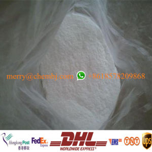Pharmaceutical Raw Material Naphazoline Hydrochloride for Antihistamine 550-99-2