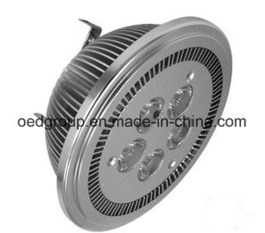 6W Factory Price High Power 6PCS AR111 LED Spot Light pictures & photos