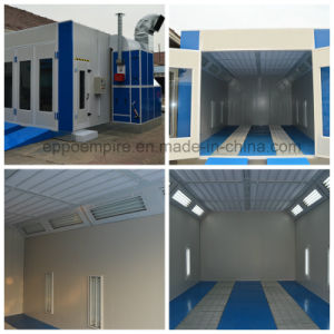 Auto Baking Oven/ Car Painting Room/ Automotive Spray Booth pictures & photos