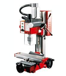 Mini Milling Machine (milling machinery SX2) pictures & photos
