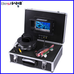 Underwater Camera CR110-7J with 20m to 300m Cable pictures & photos