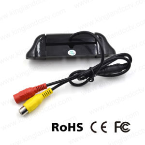 Waterproof Infrared Night Vision Car Backup Camera for Cars pictures & photos