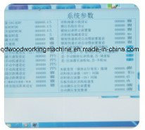 High Speed Intelligent Computer Panel Saw Wood Cutting Machine pictures & photos