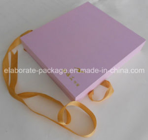 Cardboard Gift Box pictures & photos