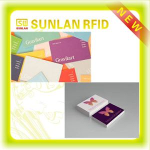 A4 PVC ID White Card for Inkjet Printing pictures & photos