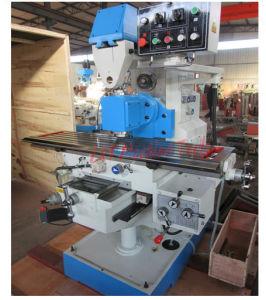 Horizontal Milling Machine (Horizontal Mill machine X6028) pictures & photos
