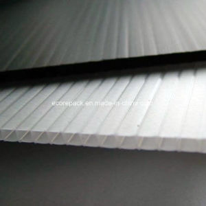 Corrugated Plastic Floor Protection pictures & photos