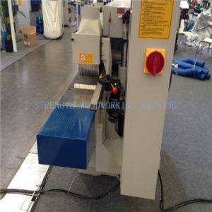 Automatic Four Side Wood Furniture Board Making Machine pictures & photos