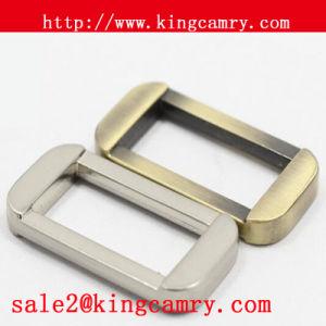 Adjustable Metal Slider Buckle Metal Buckle Rectangle Buckle for Handbag pictures & photos