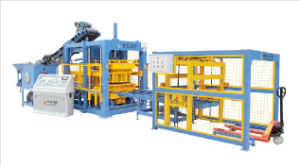 Block Making Machine (QT8-15)