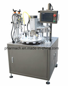 Automatic Ultrasonic Tube Sealing Machine 5ml to 500ml pictures & photos