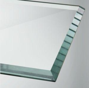 Organic Glass Diamond Edge Polishing Machine pictures & photos