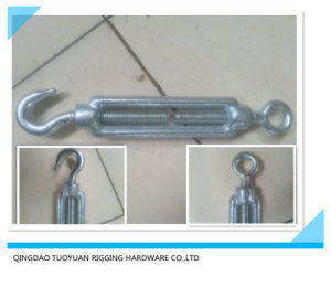 DIN1480 Turnbuckle Casting pictures & photos