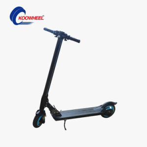 Koowheel Wholesale 2 Wheels Folding Electric Scooter pictures & photos