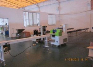 Stainless Pipe/Tube Packaging Machinery (CB-300SG)