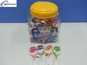 Ice Cream Lollipop pictures & photos