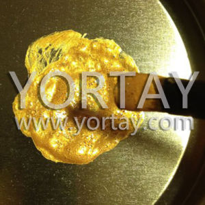 Shimmer Golden Pearlescent Pigments/Specialty Pearled Effect Powder Yt5306
