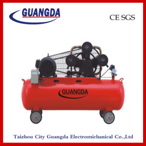 CE SGS 180L 10HP Belt Driven Air Compressor (W-0.97/8) pictures & photos