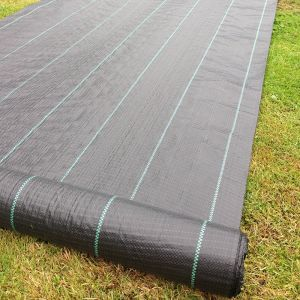 Ground Cover/ Capped Fabric/ PP Woven pictures & photos