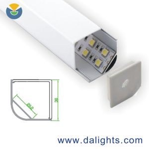 LED Aluminum Profile Dal3030sq pictures & photos