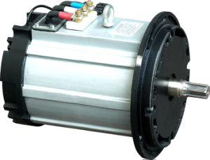 Battery Power Forklift Motor - 5.5-4