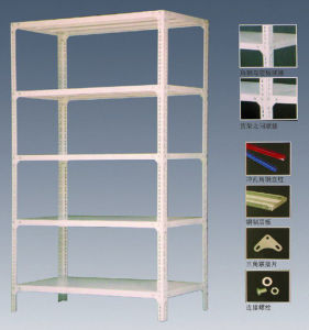 Metal Pallet Rack Manufacturer pictures & photos