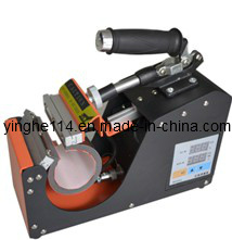 Manual Mug Press Machine (horizontal) pictures & photos