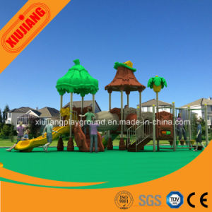 Kids Idea Sports Facilities for Outdoor Playground pictures & photos