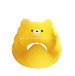Plastic Animal Shape Baby Toilet Seat Cover pictures & photos