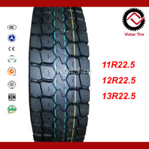 13r22.5 Strong Quality Tire, 13r22.5 TBR Tire pictures & photos
