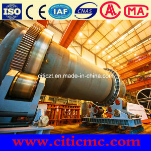 Rotary Furnace for Lead Smelting for Copper&Steel pictures & photos