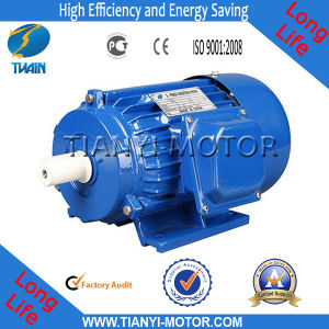 Best Quality Materials Three Phase Electric Motor pictures & photos