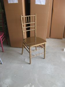 Outdoor Popular Promotion Chiavari Chair pictures & photos