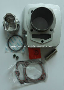 Motorcycle Cylinder Kits for Cg250 Water Cold