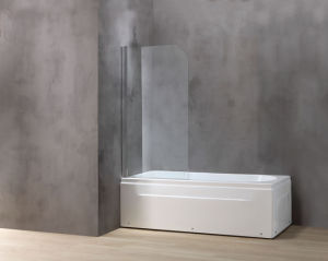Bathtub Glass Door (WL-201)